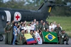 Cooperación internacional y ayuda humanitaria