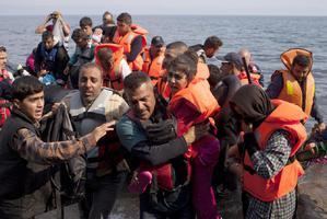 Inmigración y refugiados